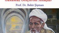 Prof. Dr. Bekir Şişman Tarafından Konferans Verilecektir