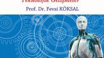 Prof. Dr. Fevzi Köksal Tarafından Konferans Verilecektir